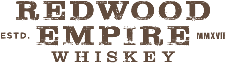Redwood Empire Whiskey - Drink Among Giants
